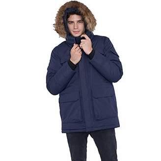 Lumberfield Waterproof Outdoor Sports Men's Winter Jacket Couple's Parkas