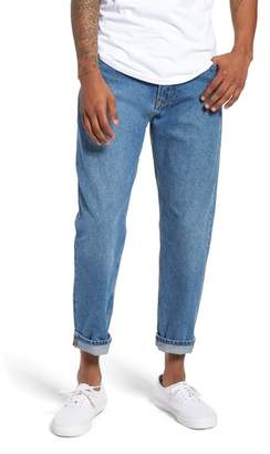 Tommy Jeans Randy Relaxed Crop Jeans
