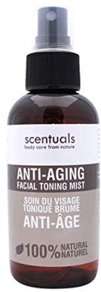 Scentuals Anti-Aging Collection
