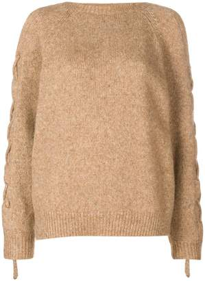 IRO loose fitted sweater