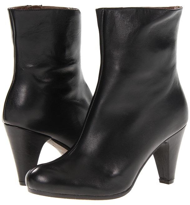 Cordani Rhia (Black) - Footwear