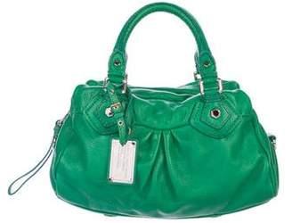 Marc Jacobs Leather Handle Bag