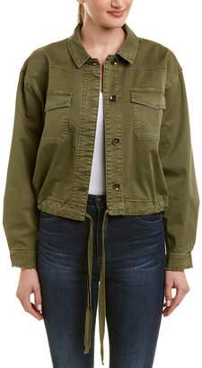 Ella Moss Military Jacket