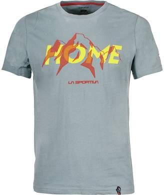 La Sportiva Mountain Is Home Short-Sleeve T-Shirt - Men's