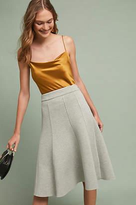 Maeve Peridot Pop Skirt