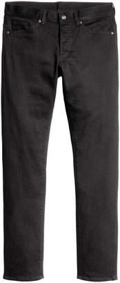 H&M Slim Jeans - Black