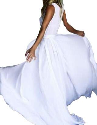 dd020e683ac26 LEISHOP Women Summer Flowy Kimono Loose Cardigan Bikini Cover up Beach  Swimsuit OS