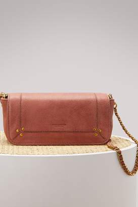 Jerome Dreyfuss Bois de rose Bob Crossbody