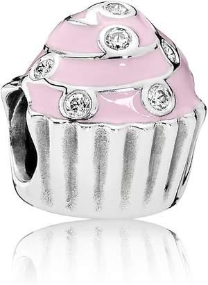 Pandora Sweet Cupcake Charm