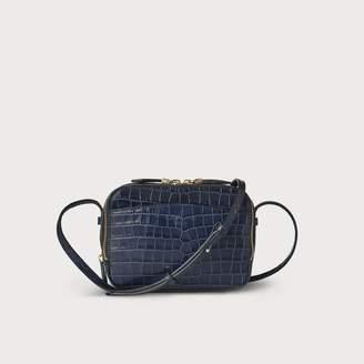 e8ba58159ef2 LK Bennett Blue Leather Bags For Women - ShopStyle Australia