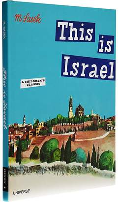 Random House This Is Israel