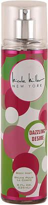 Nicole Miller Dazzling Desire Body Spray, 8 oz./ 237 mL