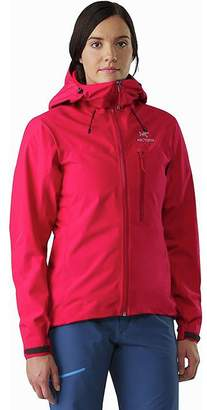 Arc'teryx Alpha SL Jacket - Women's