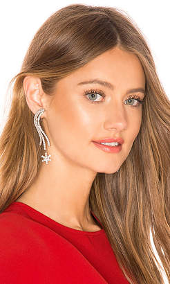 Jennifer Behr Astrid Earrings