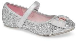 WellieWishers from American Girl Emerson Glitter Ballet Flat