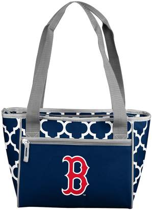 Logo Brand Boston Red Sox 16-Can Cooler Tote