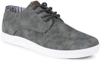 Ben Sherman Textured Low Top Sneakers