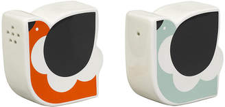 Orla Kiely Frilly Chicken Salt & Pepper Shakers