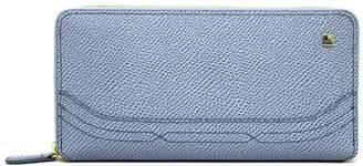 Cypris (キプリス) - CYPRIS 【カード8枚収納】アレナリア 日本製ラウンドファスナー長財布(C)FDB