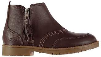 Kickers LachlyZip InfCL99 Chelsea Boots