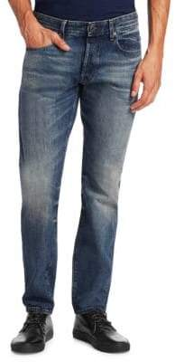 G Star 3301 Tapered-Leg Jeans