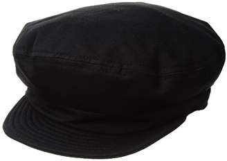 Brixton Men's Fiddler Greek Fisherman Hat