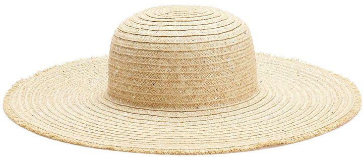 SONOMA Goods for LifeTM Sequin Floppy Hat