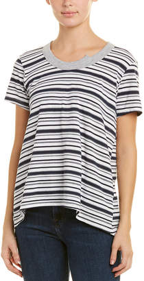 Wilt High-Low T-Shirt