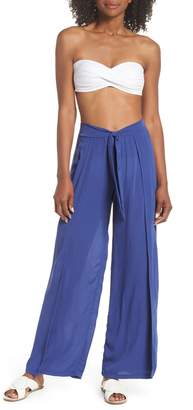 Becca Modern Muse Cover-Up Flyaway Pants