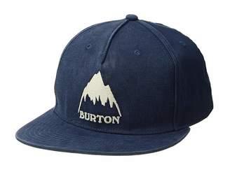 Burton Roustabout
