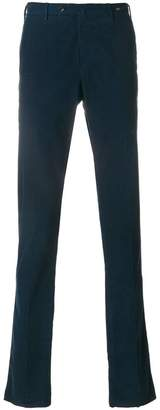 Pt01 skinny-fit chino trousers
