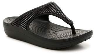 Crocs Sloan Wedge Sandal