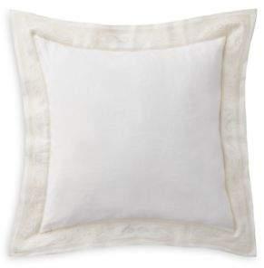 """Ralph Lauren Brynn Decorative Pillow, 20"""" x 20"""""""