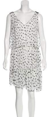 Sonia Rykiel Sleeveless Mini Dress w/ Tags