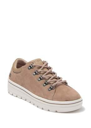 Skechers Street Cleats 2 Fashion Trail Platform Sneaker