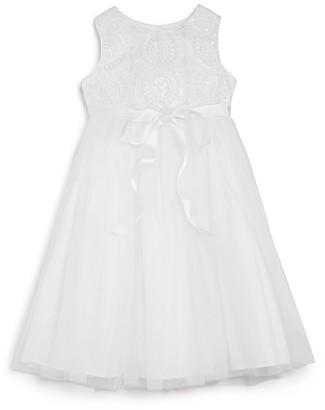 Pippa & Julie Girls' Sequin Tutu Dress - Little Kid $64 thestylecure.com