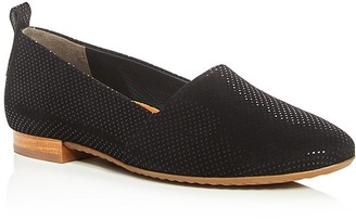 Paul Green Lenny Dotted Loafers $285 thestylecure.com