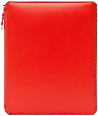 Comme des Garcons Luxury Leather iPad Case