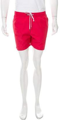 Onia Drawstring Swim Trunks w/ Tags