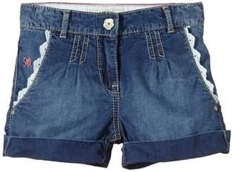 Mexx Girl's K1dhp021 Kids Girls Pant Woven Trousers