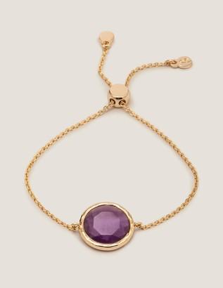 Semi-Precious Bracelet