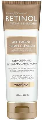 Retinol Anti Aging Cream Cleanser