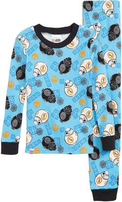 Lego x Star Wars(TM) Fitted Two-Piece Pajamas