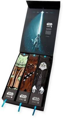 Stance Star Wars The Force 2 Limited Edition Socks, 13-Pack Collector's Box Set $280 thestylecure.com