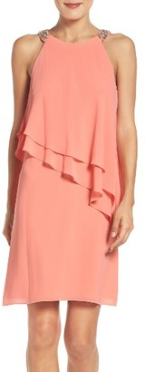Women's Vince Camuto Swing Dress $168 thestylecure.com