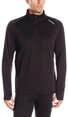 Timberland Men's 1/4 Zip Understory Fleece Top