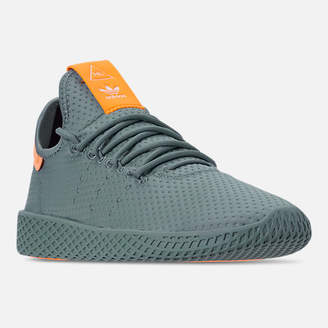 adidas Men's Pharrell Williams Tennis HU Casual Shoes