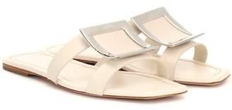 35d672483a0c Roger Vivier Slide Women s Sandals - ShopStyle