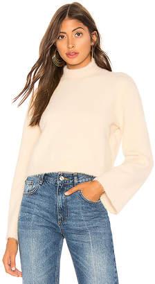 Tularosa Jess Crop Sweater