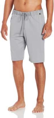 Hanro Men's Night and Day Short Knit Pant